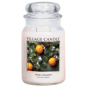 Village_Winter_Clementine_L_svijeca