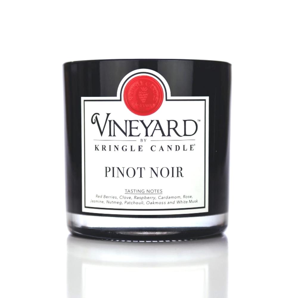 Kringle_Candle_Vineyard_Pinot_Noir_svijeca
