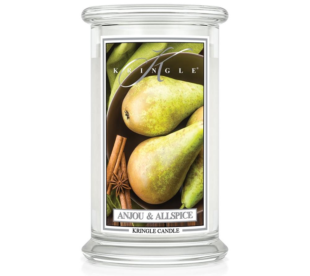 Kringle_L_Anjou_and_Allspice_svijeca_jar