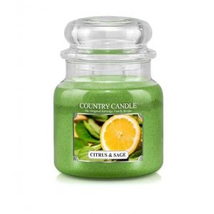 Country_candle_M_Citrus_and_sage_svijeca