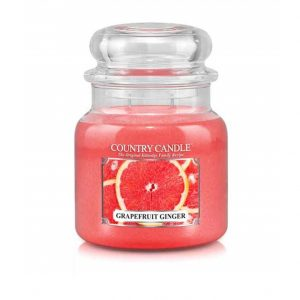 Country_candle_M_Grapefruit_ginger_svijeca