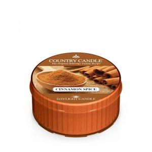 Country_candle_cinnamon_spice_svijeca
