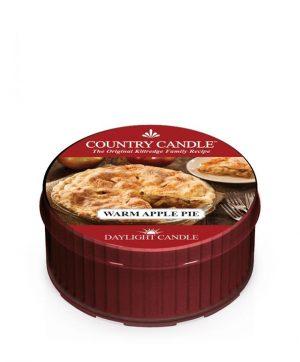 Warm Apple Pie-dlcc