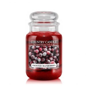 Country_candle_L_frosted_cranberries_svijeca