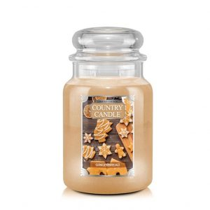 Country_candle_L_gingerbread_svijeca