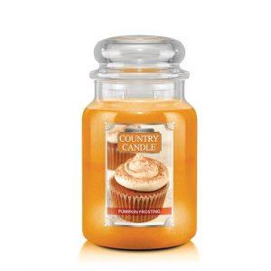 Country_candle_L_pumpkin_frosting_svijeca