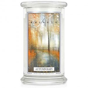 Kringle_L_autumn_rain_svijeca_jar