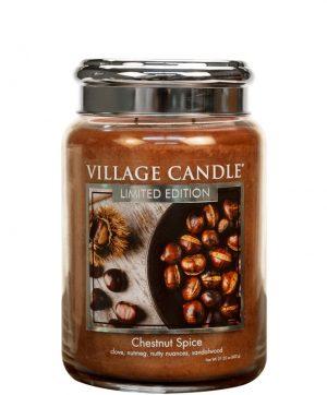 Chesnut Spice
