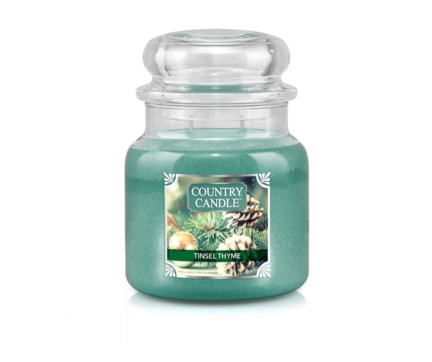 Country_candle_M_Tinsel_Theme_svijeca