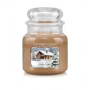 Country_candle_M_Cozy_cabin_svijeca